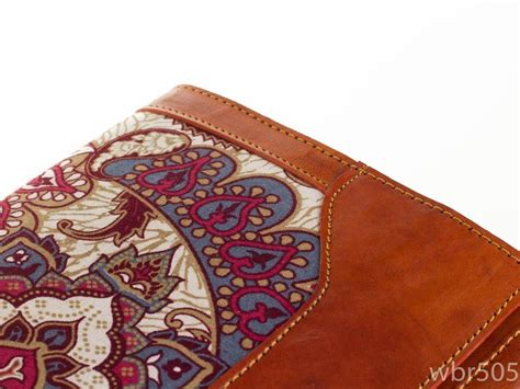 Ethnic Continental Purse by 23 Best Leather Handmade Images On Leather