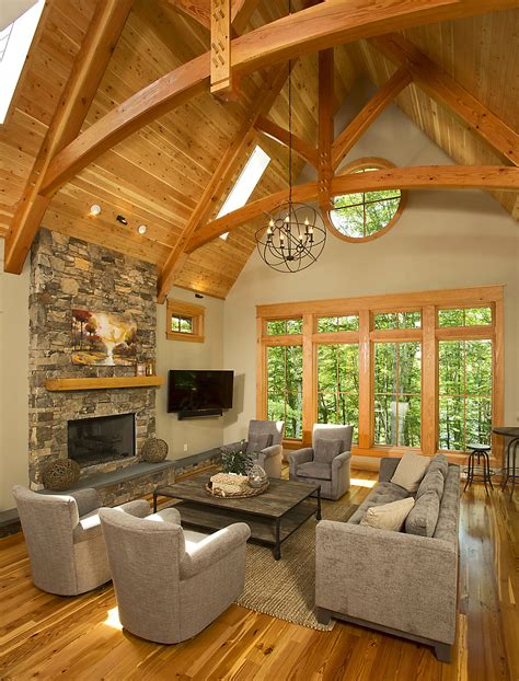 home interior home timber frame timber frame home interiors new energy works