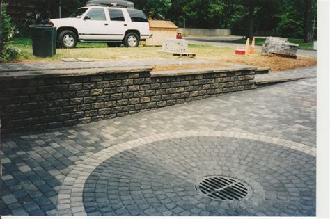 Paving Stones For Walls Retaining Wall Pavers What You Need To Concrete