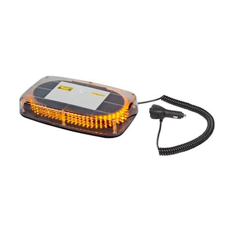 Lu Emergency Led Cmos cyclone vehicle emergency light bar