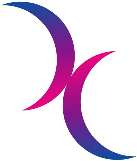 bisexual tattoo designs 25 best ideas about symbol on
