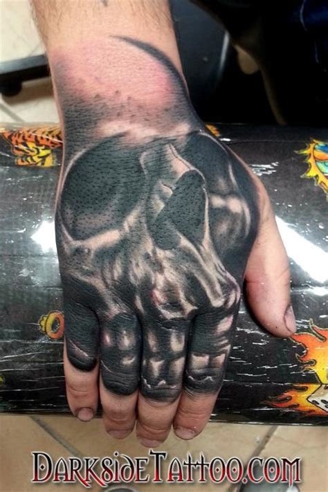 darkside tattoo tattoos sean o hara black and gray
