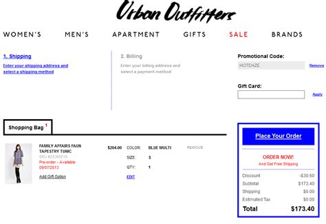 Free Urban Outfitters Gift Card Code - coupon code urban outfitters 2017 2018 best car reviews