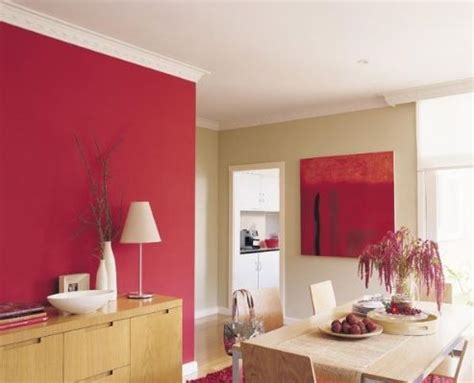 colour combination for shop walls 54 best paintright colac red interior colour schemes