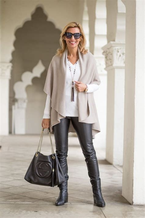 17 best ideas about over 60 fashion on pinterest fall top over 50 fashion bloggers the fierce 50 caign 50