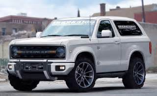 Ford Bronco 2016 Price 2016 Ford Bronco Raptor Price 2018 Cars Coming Out