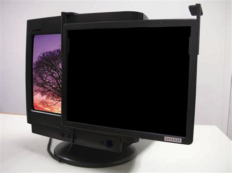 Filter Monitor Lcd Dataflex Privacy Protection Filter For Notebook Lcd Monitor