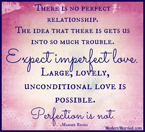 Imperfect Love | imperfect relationship quotes quotesgram