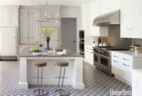 find out ideal kitchen paint colors with white cabinets color