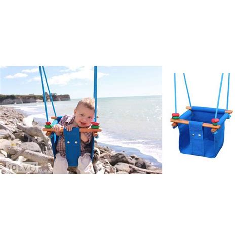 upright baby swing solvej swings baby toddler indoor outdoor swing