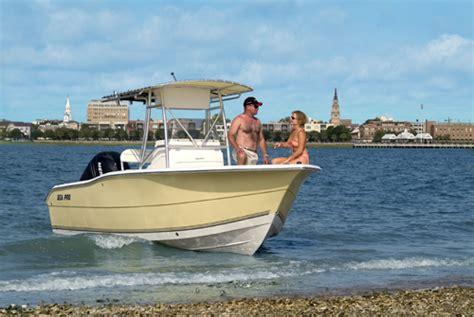 sea pro boats quality research sea pro boats 238 cc center console boat on