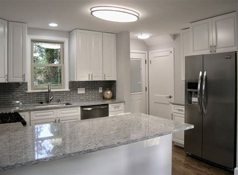 Permalink to White Cabinet Kitchens