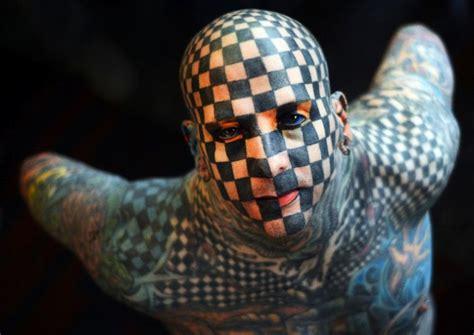 Tattoo Expo Valencia 2015 | en junio llega la tattoo convention a valencia noticias