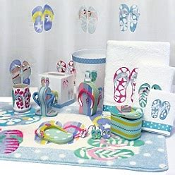 Flip Flop Bathroom Decor 17 Best Images About Bathroom Ideas Flip Flops On Pinterest Bathrooms Decor
