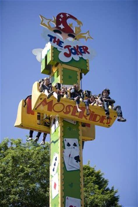 theme park hshire the joker picture of gulliver s world warrington