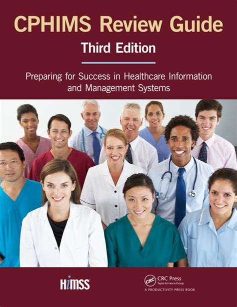 Cphims Content Outline certification review materials himss