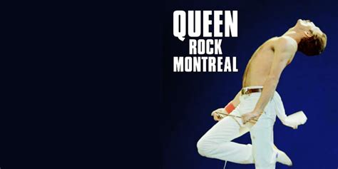 film queen montreal queen rock montreal live in 1981 rio theatre