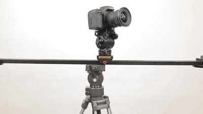 Tripod Slider slider tips and mounting solutions going vertical cheesycam