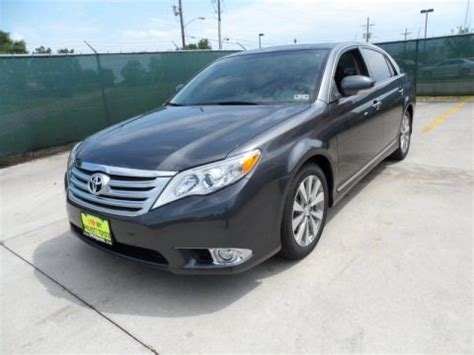 Dimensions Of Toyota Avalon 2012 Toyota Avalon Limited Data Info And Specs Gtcarlot