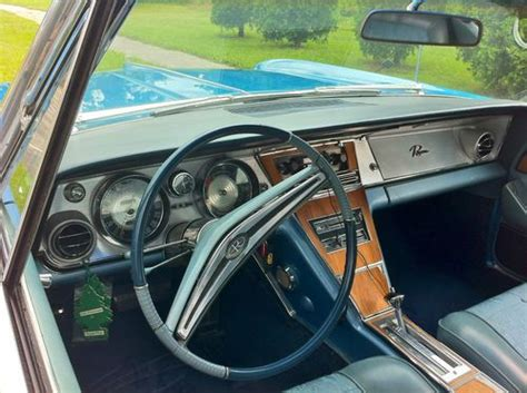 1964 Buick Riviera Interior by Find Used 1964 Buick Riviera Nailhead Airconditioning