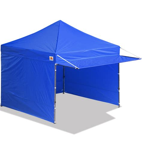 Portable Canopy 10x10 Abccanopy Easy Pop Up Canopy Tent Instant Shelter