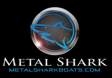 metal shark boats internship history metal shark