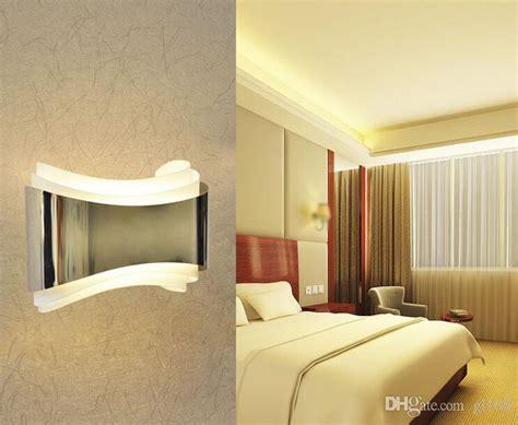 luce per da letto lade da letto a parete idee di design nella vostra casa
