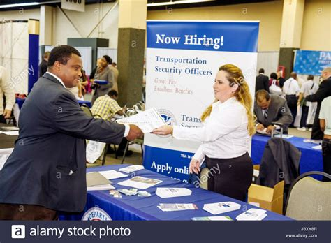 Miami Mba Hjob Placement by Miami Florida Fair Career Employment Jobless Employer