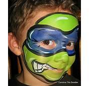 15 Ideas De Maquillaje Infantil Para Tu Disfraz