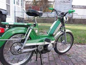 Peugeot 103 Moped For Sale 1978 Peugeot 103 For Sale
