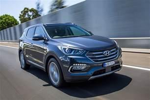 2016 Hyundai Santa Fe 2016 Hyundai Santa Fe Review Caradvice