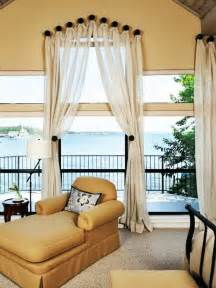 Bedroom Window Treatment Ideas by Dreamy Bedroom Window Treatment Ideas Stylish Eve