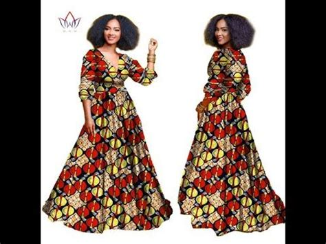 nice pictures of chitenge suits and dresses well swon african women dresses latest elegant and super stylish
