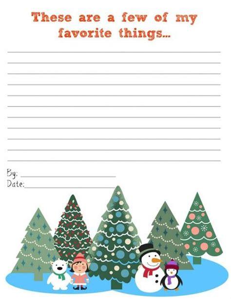 esempi di lettere a babbo natale lettere di babbo natale da stare paperblog