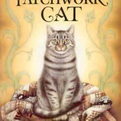 The Patchwork Cat - the patchwork cat by nicola bayley librarything