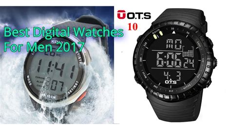 best digital best digital watches for 2017 best smartwatch most