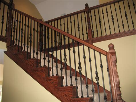 house of forgings versatile double knuckle single baskets house of forgings stair and railing