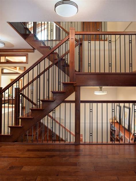 stairs banister designs stair railing home design ideas pictures remodel and decor