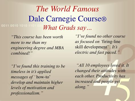 Reddit Engineer Mba Degree Worth It by Ppt Dale Carnegie 174 The Global Leader In