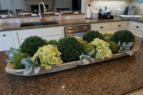 kitchen island centerpiece 25 best ideas about kitchen island centerpiece on