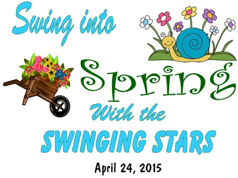 swing into spring swinging stars square dance home plano tx