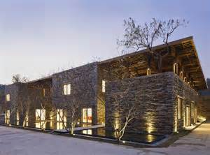 Restaurant Architecture World Architecture Festival 2014 Building Of The Year