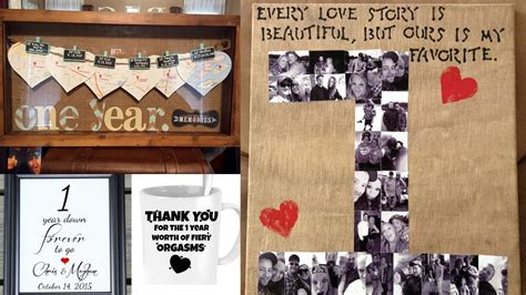 1 year anniversary gifts for what are 40th wedding anniversary gift ideas make your