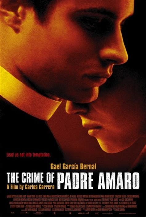the crime of father amaro movie review 2002 roger ebert