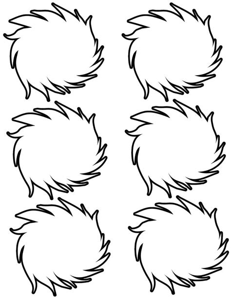 The Lorax Fish Coloring Page The Three Coloring Pages The Lorax Coloring Pages