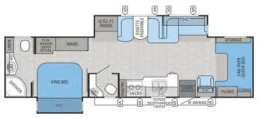 Jayco Class C Motorhome Floor Plans 2016 Seneca Class C Motorhome Floorplans Amp Prices Wise