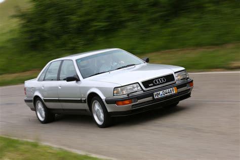 V8 Audi by Audi V8 Quand L 233 Chec Conduit Au Succ 232 S Boitier