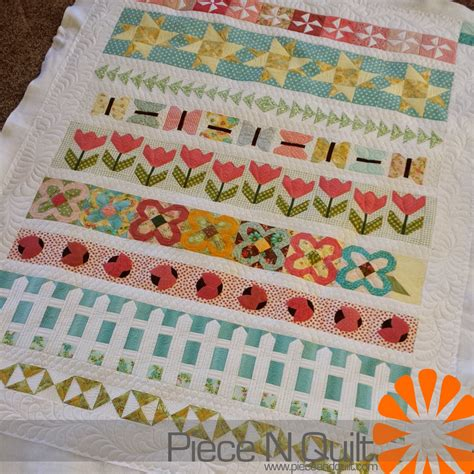 piece n quilt merry go round a fun jelly roll quilt an adorable row quilt piece n quilt bloglovin