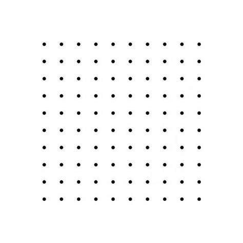 dot pattern grid dots square grid 02 pattern clip art free vector in open