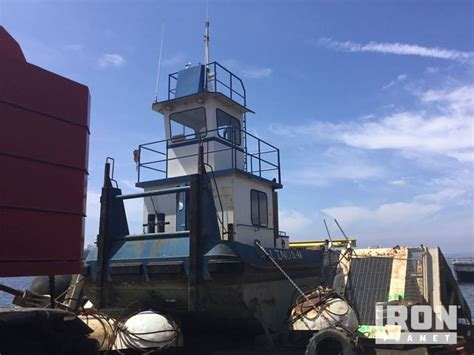 tractor tug boats for sale tug boats for sale ironplanet